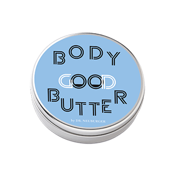 Foto: Body Good Butter
